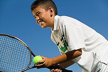 Junior Tennis Lessons Perth